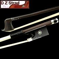 D Z Strad 小提琴弓 - PECCATTE 复制品 - 主仿古 Pernambuco 蝴蝶结Arcus A6 Violin 4/4 - Peccatte Copy
