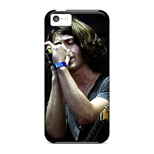 New Men Alex Turner Tpu Case Cover, Anti-scratch VqA3284UiUf Phone Case For Iphone 5c