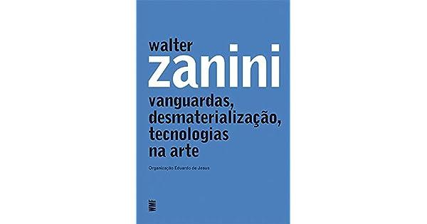 3cc6b49bf Walter Zanini  Vanguardas