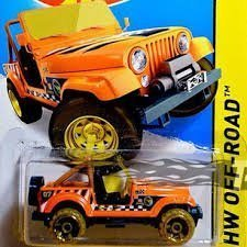 hot wheels 2015 treasure hunts - 2
