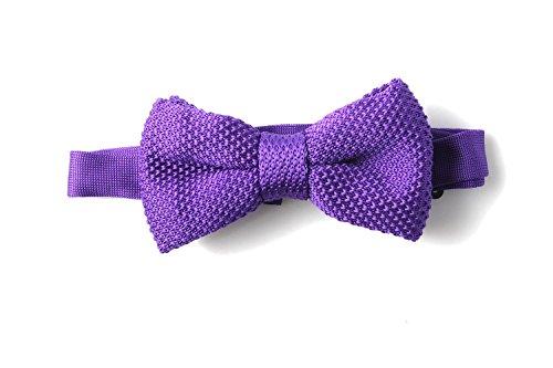 Knit Tie Chunky Bow AccessoryoHelllila Men c5AL34Rjq