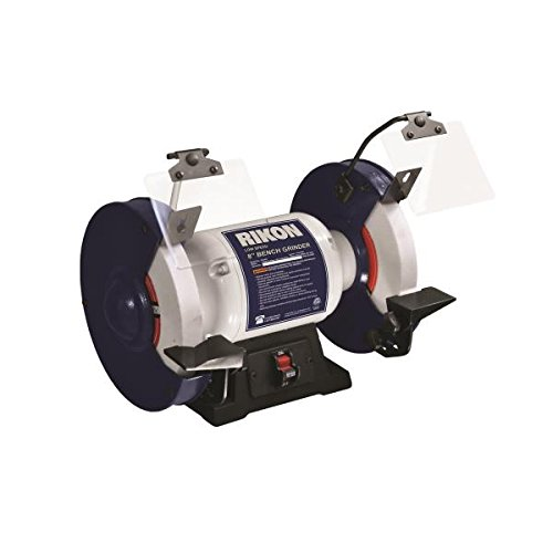 Top 5 Best Bench Grinder 8 Inch Low Speed For Sale 2017