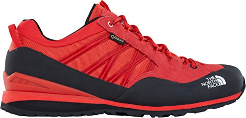 EU Chaussures GTX US Verto Plasma 44 Homme Pointures 5 Face Rouge The North 2018 11 II Noir qFOPpX