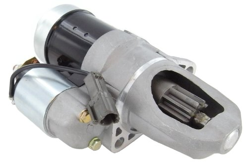 Infiniti I30 Starter Motor (Discount Starter and Alternator 17713N Infiniti I30 Replacement Starter)