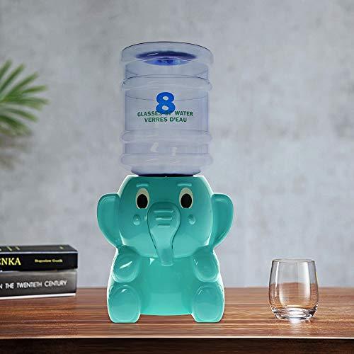 DAVITU - Dispensador de Agua de 2,5 litros de Capacidad para ...