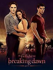 The Twilight Saga: Breaking Dawn - Part 1…