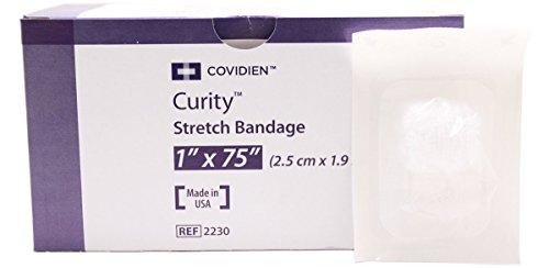 Stretch Bandages 1