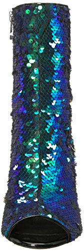 Jessica Sequins Women's Simpson Elara Fashion Mermaid Boot wO7FZ0qw