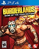 Image of Borderlands Game of the Year Edition Playstation 4 (Physical Version)