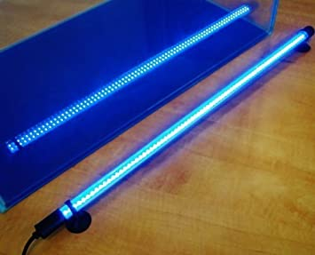 60cm submersible 78 x led aquarium fish tank strip light colour 60cm submersible 78 x led aquarium fish tank strip light colour changing aloadofball Images