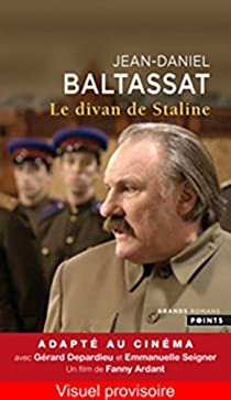Le divan de Staline par Baltassat