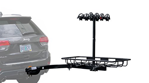 StowAway SwingAway Bike Gear Rack - 2