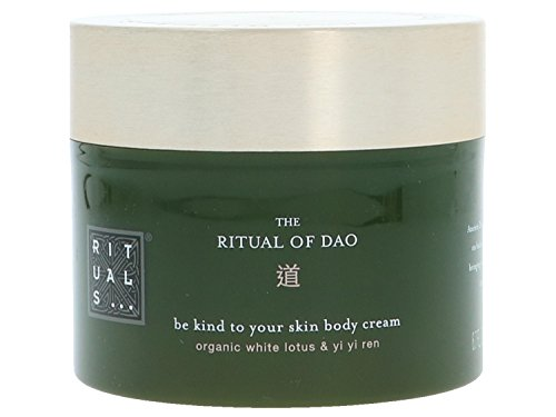 Rituals The Ritual of DAO Body Cream, 6.7 Fluid Ounce