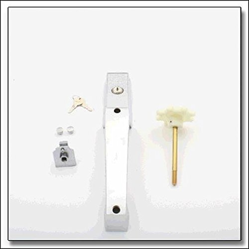 KASON 1238C-00004 LATCH WITH KEY