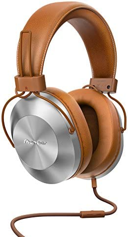Pioneer Sealed dynamic headphone SE MS5T T product image