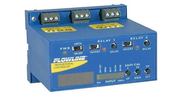 Flowline LC52-1001 Level Controller