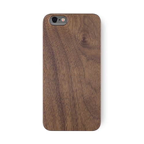 iphone 6 bumper wood - 4