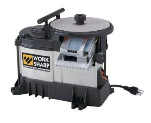 Work Sharp WS3000 Wood Tool Sharpener by Work Sharp