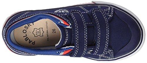 Pablosky 940820, Zapatillas Para Niños Azul (Azul 940820)