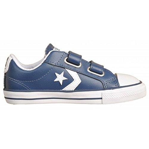 Zapatilla 746139c Converse Star Player Ox 2v 19 Blau VJyQKWcW3N