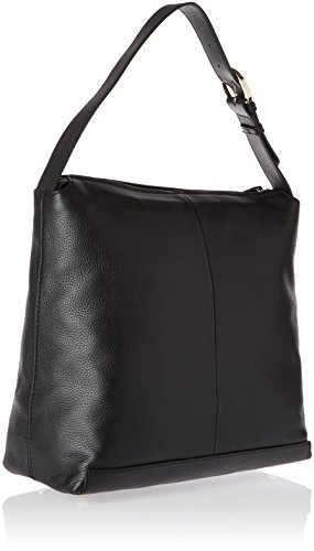 w Piel Shopper X Cm L Estelia H 15x34x33 Negro Saca Para Mujer De Tous black ItPHxq