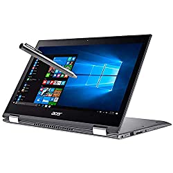 Image of the product Acer Spin 5 133 WLED that is listed on the catalogue brand of Acer.