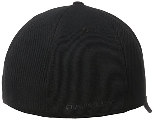 Black Oakley Tincan Gorra Fiber carbon awTEYq