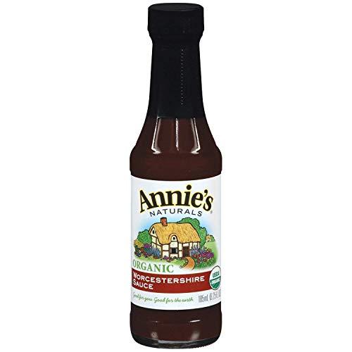 Annie's Worcestershire Sauce