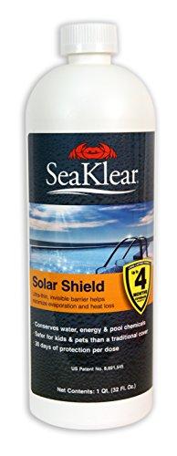 SeaKlear Solar Shield Liquid