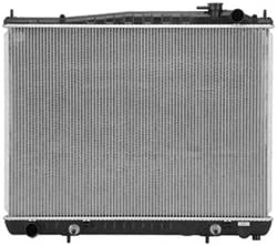 NEW RADIATOR FITS 2001-2004 NISSAN PATHFINDER 214100W817 RAD2459