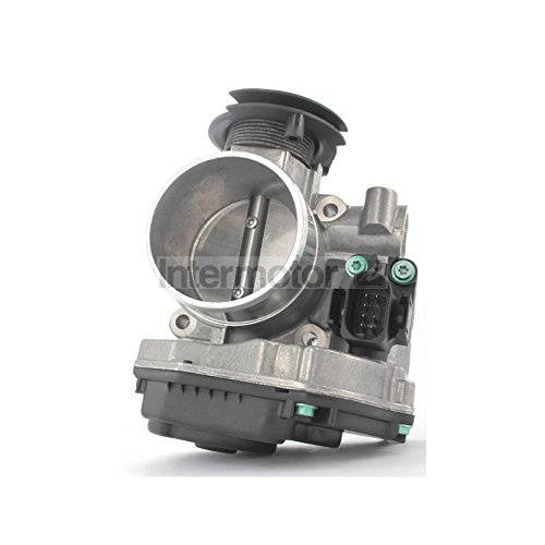 Intermotor 68207 Throttle Body: