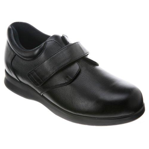Drew Shoe Para Mujer Zip Ii V Oxfords Black Nappa
