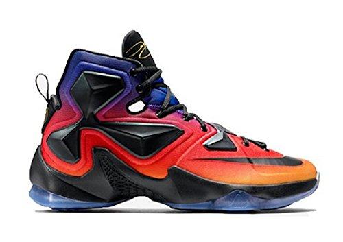 Mens-Lebron-XIII-13-DB-Doernbecher-Kian-Doernbecher-Freestyle-Basketball-Shoes