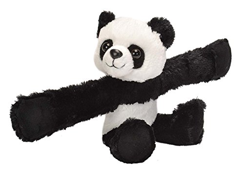 Wild Republic Huggers Panda Plush