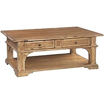 Hekman Furniture 23307 Coffee Table