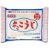 IseSo Miyako Koji (square type) 200g (dry rice koji) 1 case (10)