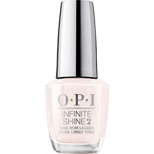 OPI Infinite Shine, Beyond the Pale Pink, 0.5 Fl Oz