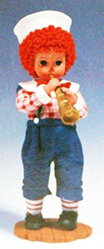 (Madame Alexander Mop Top Billy 6inch Cast Resin Figurine )