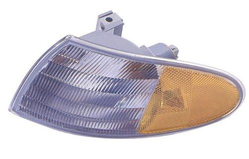 Ford Contour Driver Side Replacement Turn Signal Corner Light