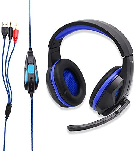 ESMA Gaming Headset ES-1 (Nintendo Switch) Auriculares Gaming para ...
