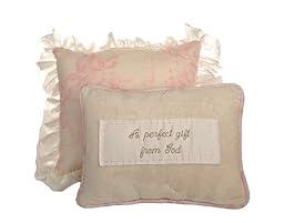 Cotton Tale Designs Heaven Sent Girl Pillow Pack