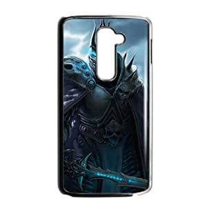 the lich king other LG G2 Cell Phone Case Black 53Go-380962
