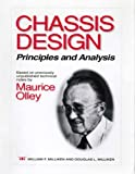 Chassis Design: Principles and Analysis [R-206] (Premiere Series Books)