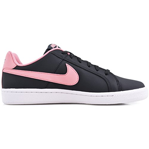 Nike Court Royale (GS) - Zapatillas Niña Black