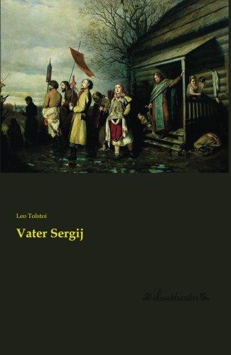Vater Sergij