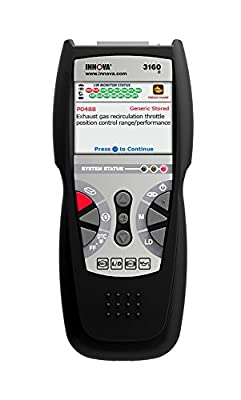 Innova 3160e Diagnostic Scan Tool