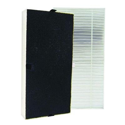 Honeywell HEPA-Clean Dual Action HEPA-Type Replacement Filter Model no HRF201BHD