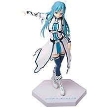 Sega Sword Art Online ALO Premium Figure ~ 7.5-Inch Undine Asuna Crossed Legs
