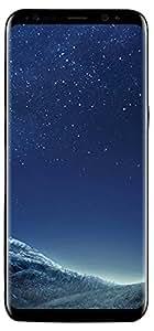 Smartphone, Samsung Galaxy S8, Samsung SM-G950FZDJZTO, 64 GB, 5.8'', Preto