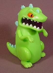 Amazon Com Sparking Rev Up Reptar Toy 1998 Burger King